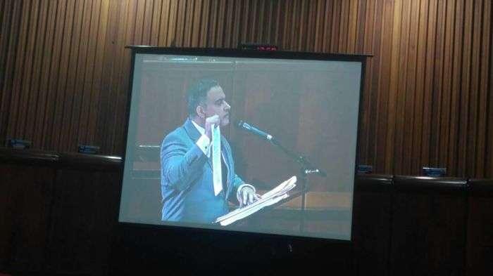 TSJ designa a Katherine Harrington, que acusó a López, como vicefiscal