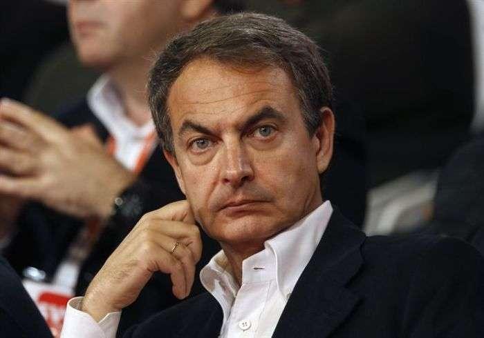 La oposición venezolana pide a Zapatero que medie para retirar la Constituyente