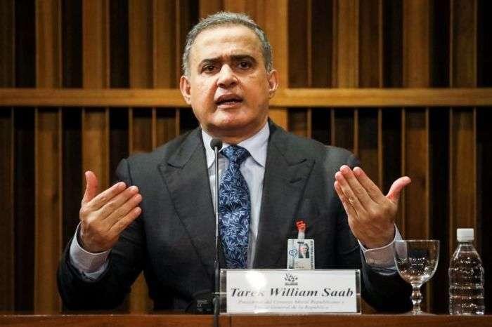MP solicitará orden de captura contra Rafael Ramírez