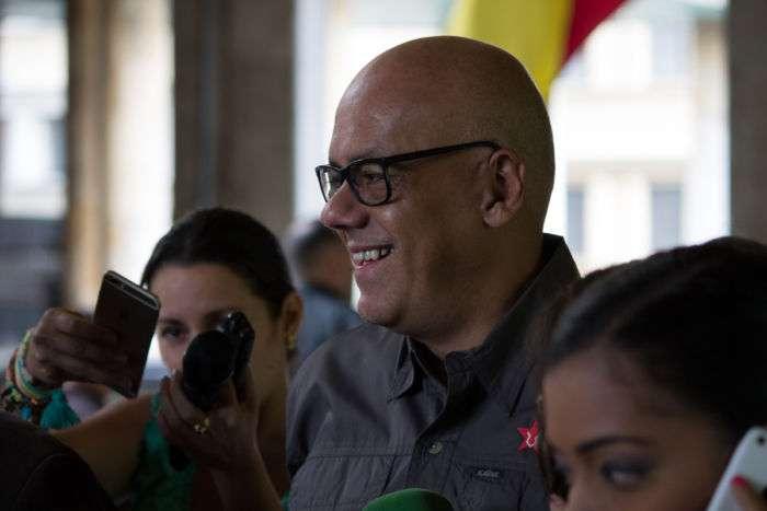 Hackean la página del Consejo Nacional Electoral de Venezuela
