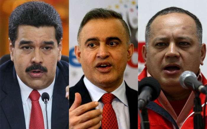 Ex fiscal general de Venezuela Luisa Ortega se encuentra en Bogotá — AMPLIACION