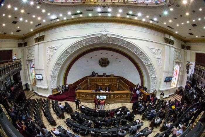 Asamblea Nacional debatirá escasez de gasolina este martes