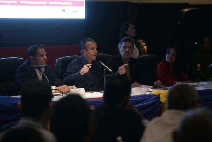 Paraguaná es decretada ciudadela comercial para el desarrollo de la economía productiva