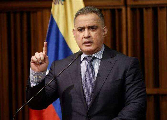 Fiscal Saab: Detenido presunto homicida de David Vallenilla, está en la Dgcim