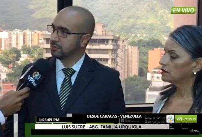 Asesino de Adriana Urquiola condenado a 27 años de prisión