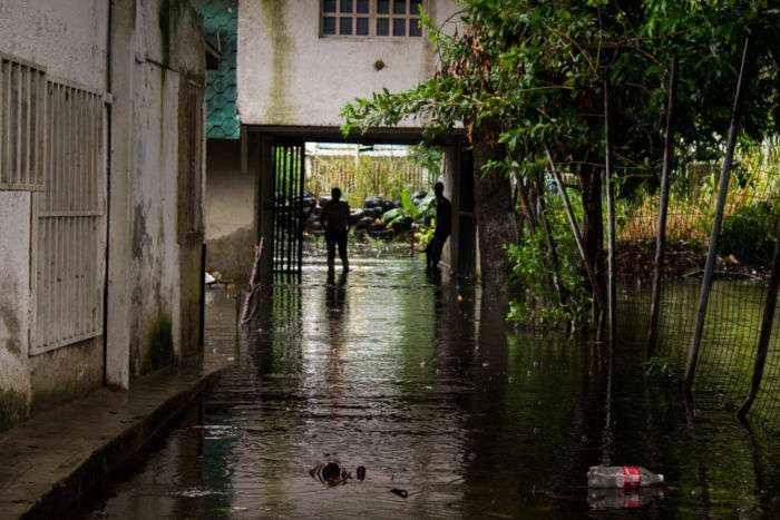Medio millardo de bolívares se destinó al saneamiento del Lago de Valencia sin avances