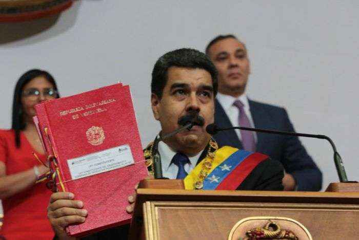 Venezuela implementa canasta de monedas para transacciones internacionales