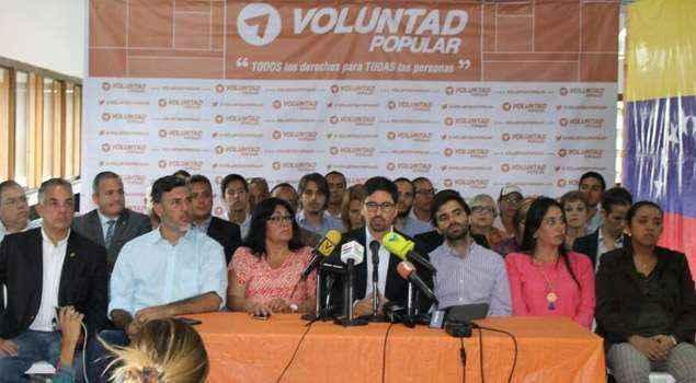 Reemplazan a gobernador que no juró frente a ANC — Venezuela