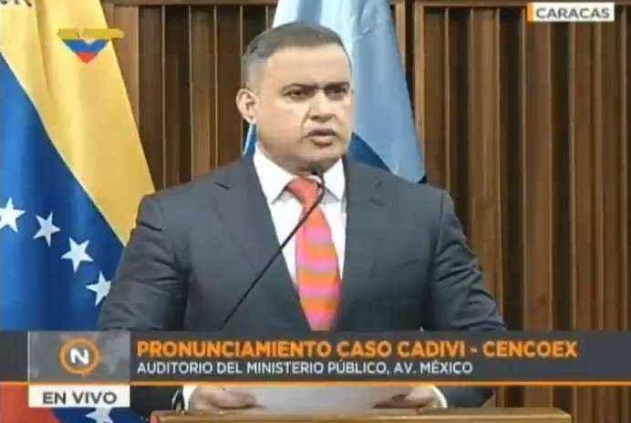 Detienen a un actor venezolano por caso de corrupción en negocio petrolero