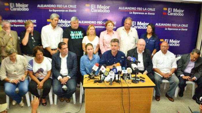Presidente Maduro: Vamos a impulsar el Carabobo potencia en lo industrial
