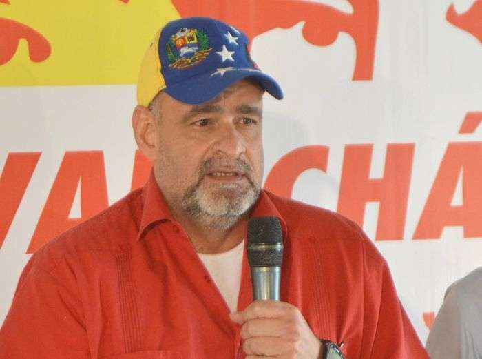 ANC convocó elecciones municipales para el 10-D