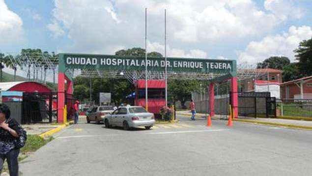 Mujer y adolescente mueren de difteria en el Hospital Central de Valencia