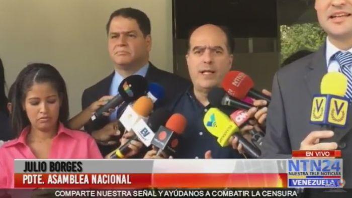 CEV pide a MUD exigir canal humanitario