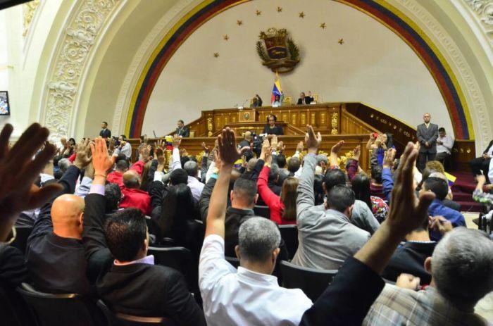Venezuela constitucionaliza el respeto a la diversidad