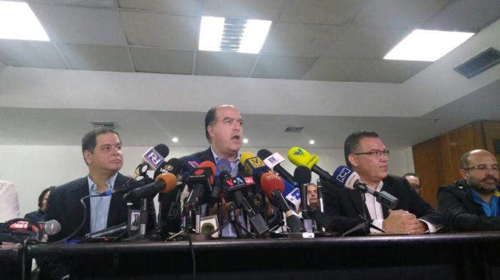 Oposición venezolana lista para proceso