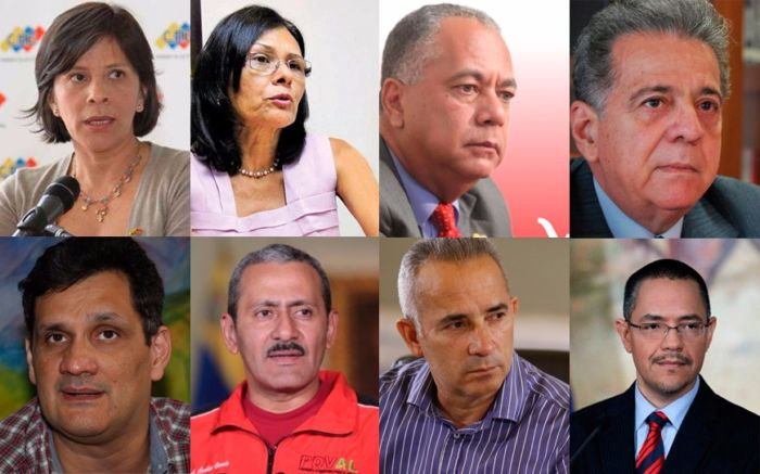 Delcy Rodriguez aseguró que Venezuela superará injerencia de EE.UU