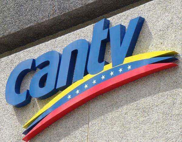 Cantv anunció nuevos precios en sus servicios de Internet