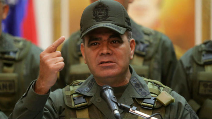 Padrino López: Efectivos de la FANB deben ir a votar