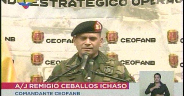 Ceofanb: Tres personas fueron detenidas en Portuguesa