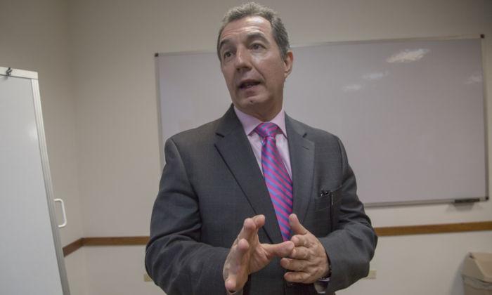 Benigno Alarcón: La verdadera negociación vendrá después de las presidenciales