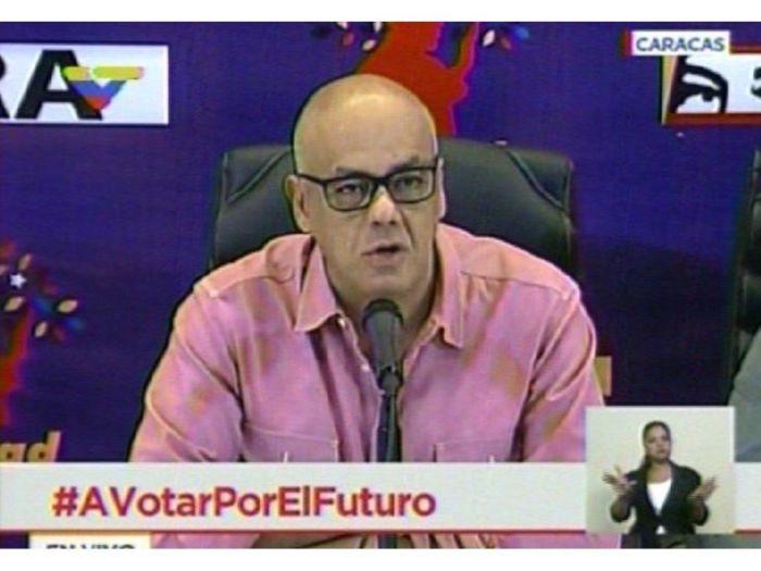 Tenemos una buena participación en los comicios municipales — Rodríguez