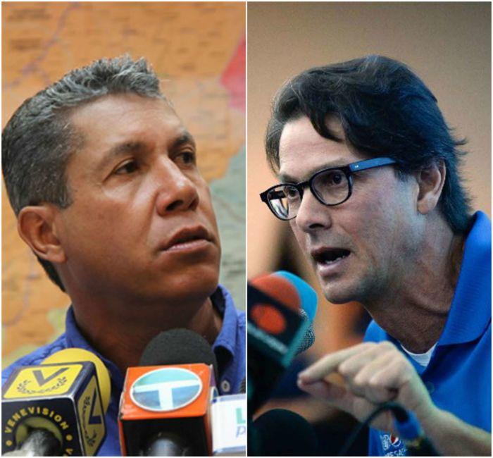 "Lorenzo Mendoza como ""presidenciable"", el rumor que toma fuerza gracias a Henri Falcón"