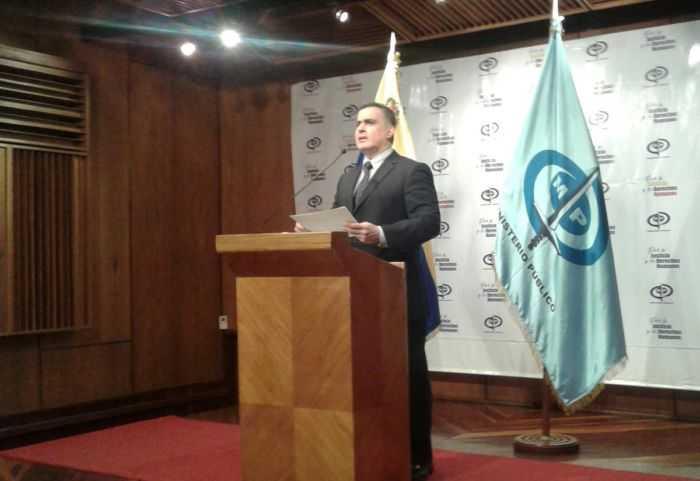 Aprendida responsable del desfalco a la gobernación de Aragua