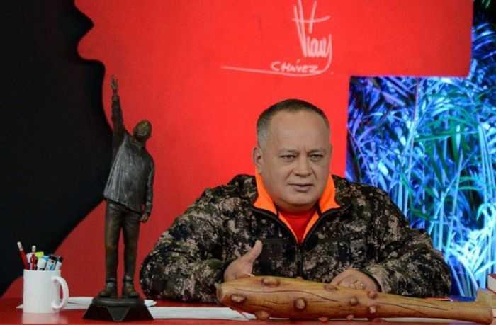 Banesco pasará a la banca pública — Cabello