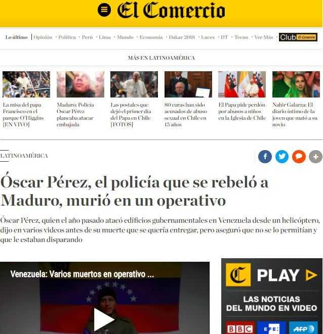 Maduro: Nadie va a venir a traer el terrorismo a Venezuela
