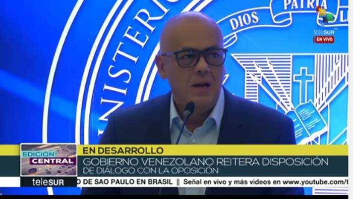 Chavismo: Óscar Pérez tenía