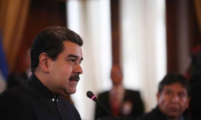 Canciller palestino visita Venezuela para fortalecer hermandad