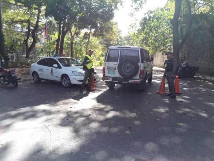 Diputada Manuela Bolívar fue agredida en la morgue de Bello Monte