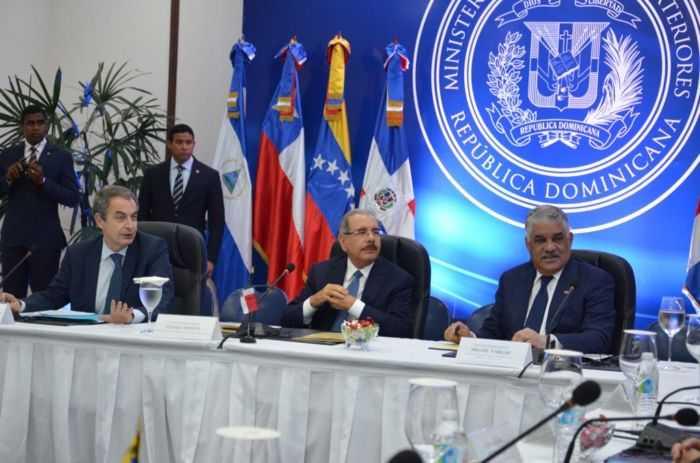 Delegados de Venezuela no logran acuerdo