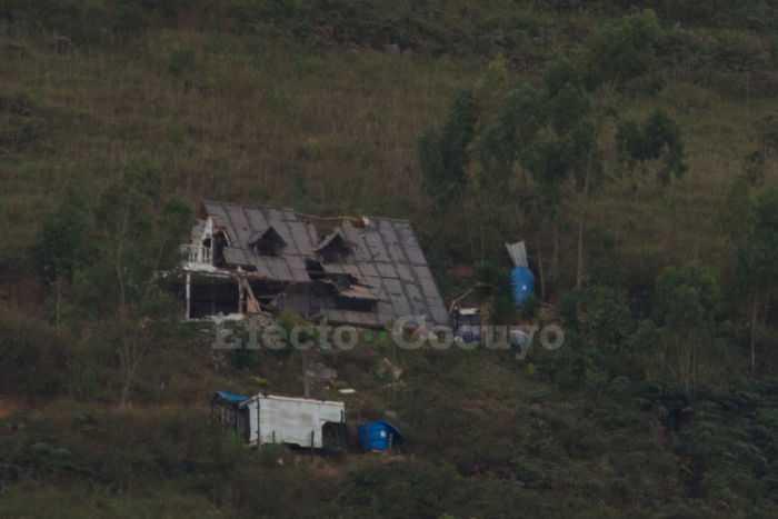 Venezuela: Entierran a Óscar Pérez sin autorización de su familia