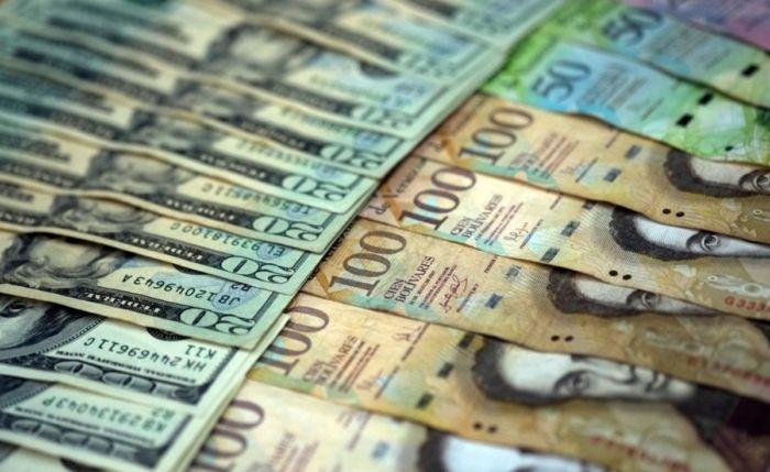 El Valor Más Alto Que Ha Alcanzado La Tasa No Oficial Del Dólar En Venezuela Fue 25 De Enero 2018 Cuando Subió A 263 803 3 Bolívares Según