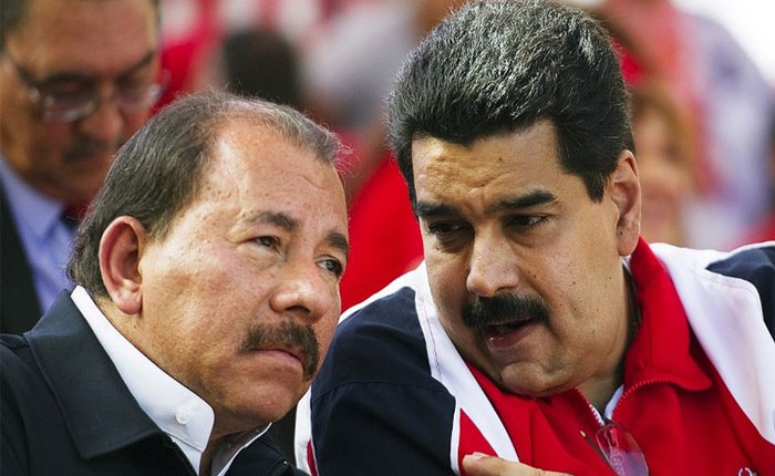 La izquierda latinoamericana