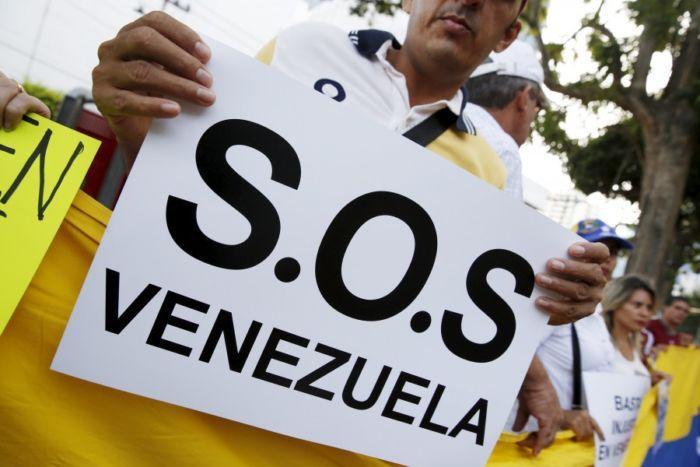 CIDH insta a Venezuela a garantizar alimentación y salud a sus ciudadanos