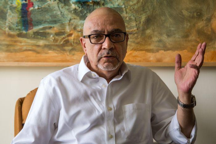 Rondón cree que adelanto de elecciones es una