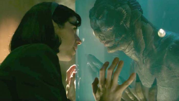 Guillermo del Toro gana BAFTA al mejor director