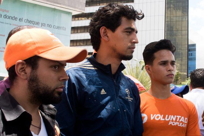 Oposición venezolana pide a ONU no enviar observadores a elecciones