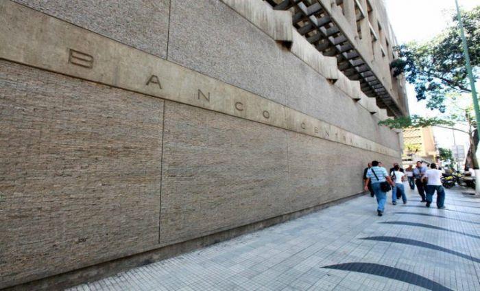 BCV - Banca venezolana - macroeconomía