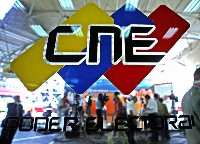 CNE habilita sistema electrónico para postulaciones a consejos legislativos