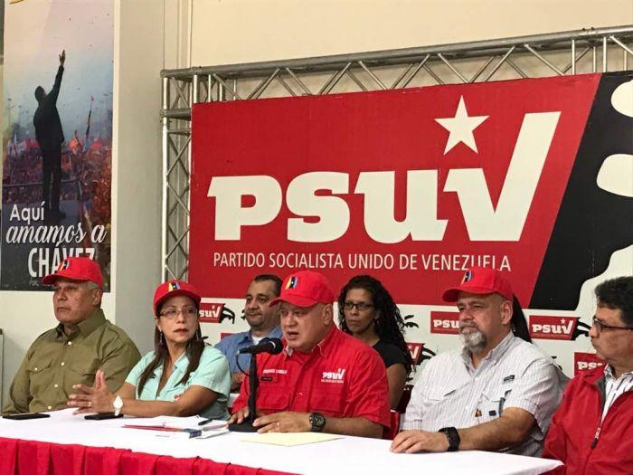 Chavismo afirma que comicios en Colombia muestran