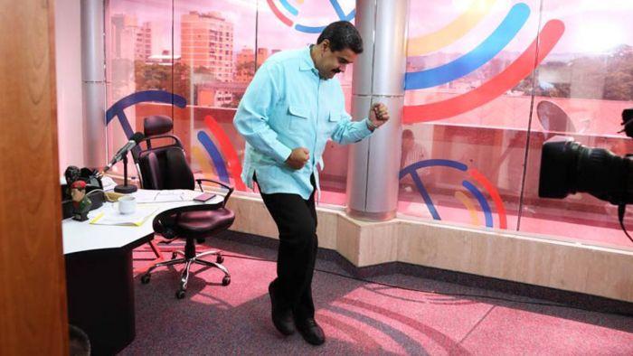 Maduro decreta nuevo asueto
