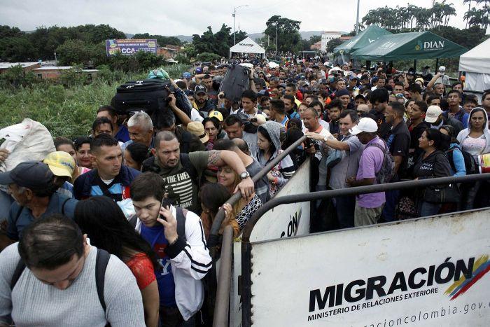 tiroteo-frontera_COLOMBIA-VENEZUELA