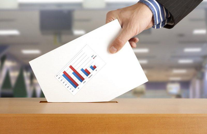 Descubra los tres pecados capitales de las encuestas electorales