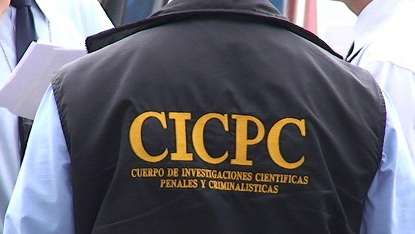 Funcionario-Cicpc-homicidio