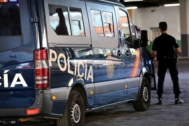 Enfermera y jefe de seguridad de Hugo Chávez fueron detenidos en Madrid