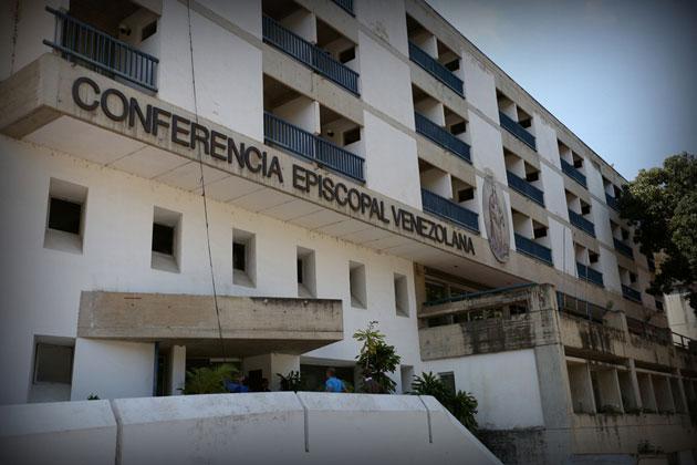 Conferencia Episcopal Venezolana pidió la postergación de las elecciones presidenciales