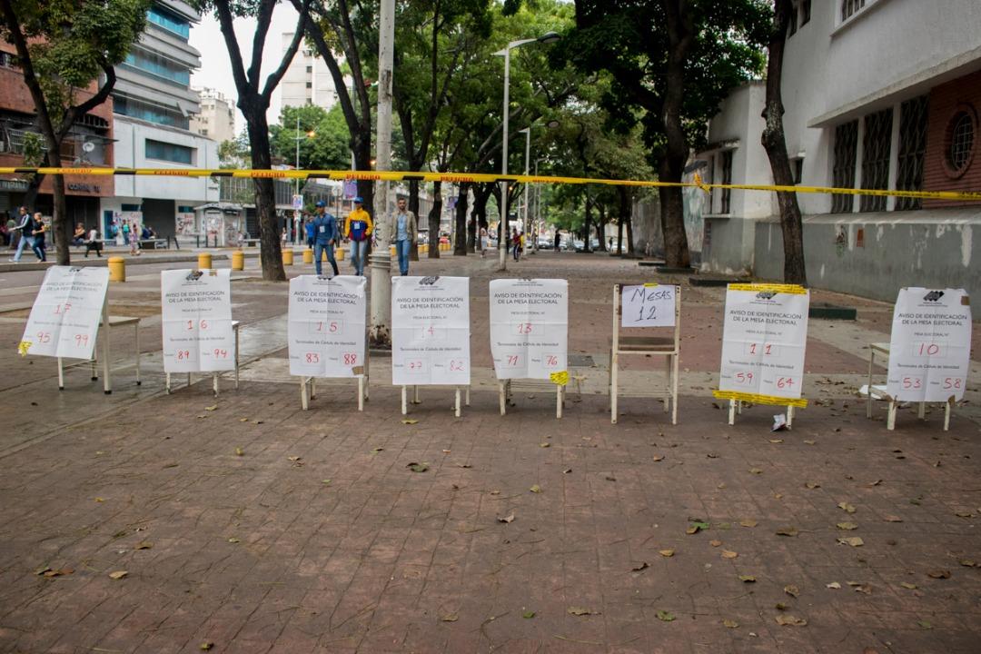 Radiografía de los resultados de las elecciones presidenciales 2018 #CocuyoChequea